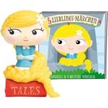 Tonies 5 Lieblings-Märchen Rapunzel und weitere Märchen