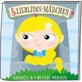 Tonies 5 Lieblingsmärchen Rapunzel und weitere Märchen