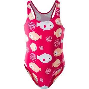 Aquawave Kinder Badeanzug Sea Girl mit UV-Schutz
