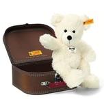 Steiff Kuscheltier Teddybär Lotte im Koffer