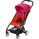 Cybex Buggy Eezy S Gold-Line Fancy Pink 2019