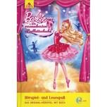 Edel CD Barbie Die verzauberten Ballettschuhe Hörspiel zum Buch