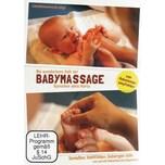 DVD Die wunderbare Welt der Babymassage Sprechen ohne Worte