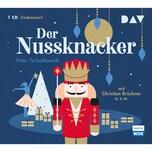 CD Der Nussknacker Peter I. Tschaikowski
