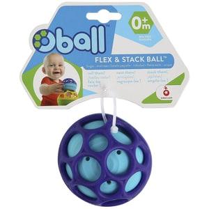 Kids II Oball Flexball klein