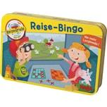 Haba Dosenspiel Reise-Bingo