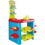 Playgo Mein Supermarkt- Set- 46- teilig