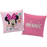 CTI Kuschelkissen Minnie Mouse Liberty 40 x 40 cm