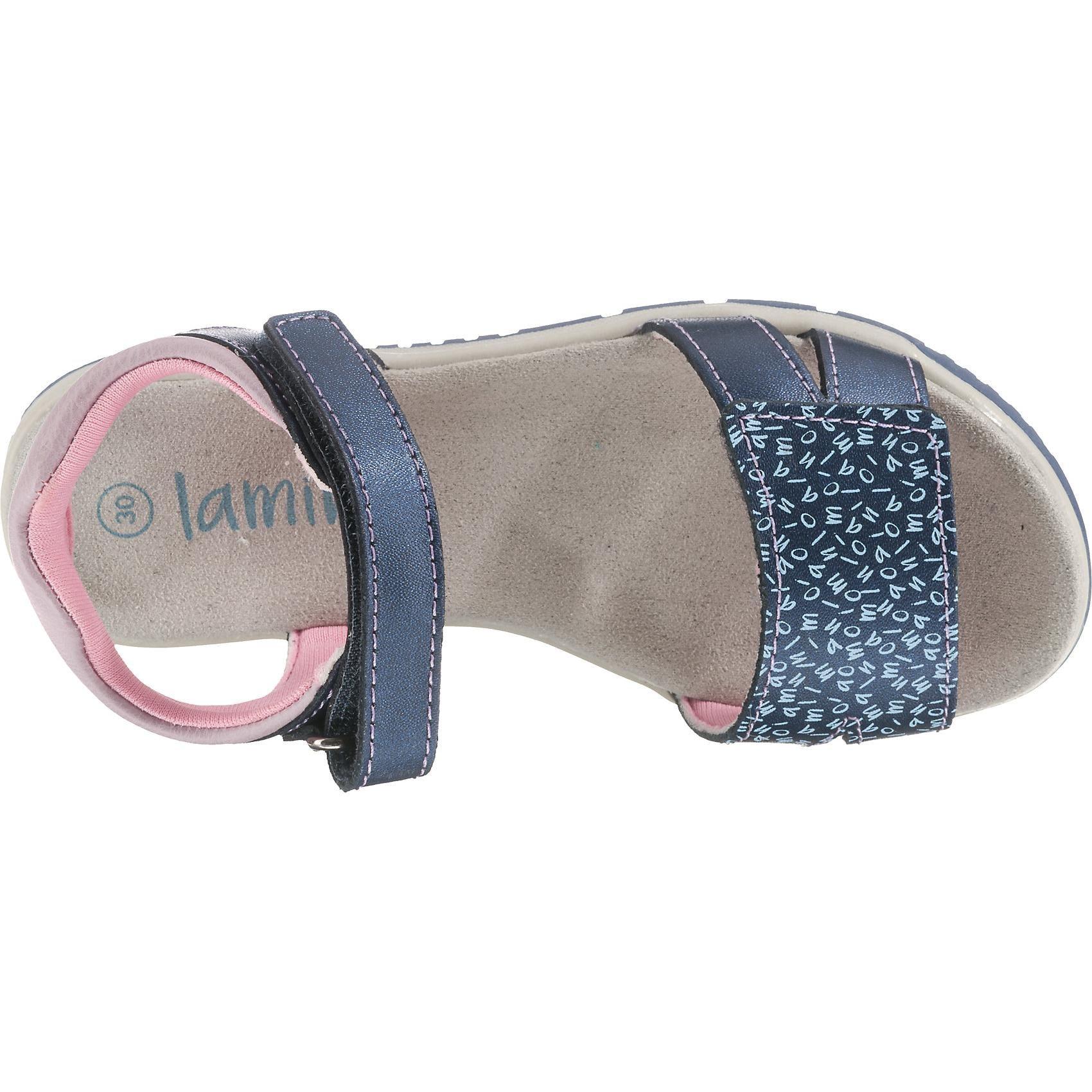 Lamino Sandalen für Mädchen