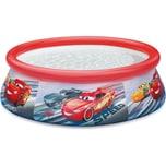 Intex EasySet Pool Cars