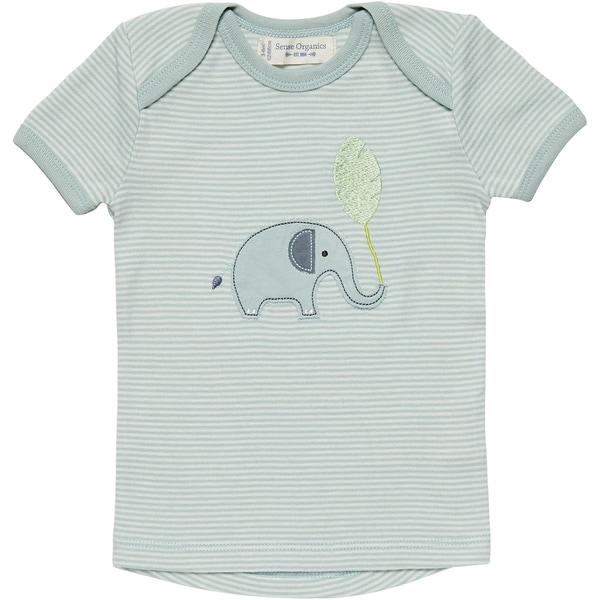 Sense Organics Baby T-Shirt für Jungen Organic Cotton