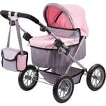 Bayer Puppenwagen Trendy rosa