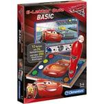 Clementoni E-Lektor Quiz Basic Cars 3