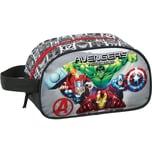 safta Kulturbeutel Marvel Avengers