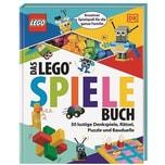 Dorling Kindersley Verlag Das LEGO® Spiele Buch
