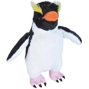 Wild Republic Ck Rockhopper Pinguin