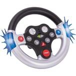 Big Zubehör Lenkrad Rettungs-Sound-Wheel