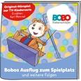 Tonies Bobo Siebenschläfer Bobos Ausflug zum Spielplatz