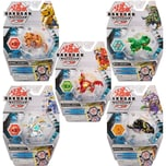 Spin Master Bakugan Ultra Ball 1 Pack Season 2