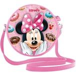 3D-Umhängetasche Minnie Mouse