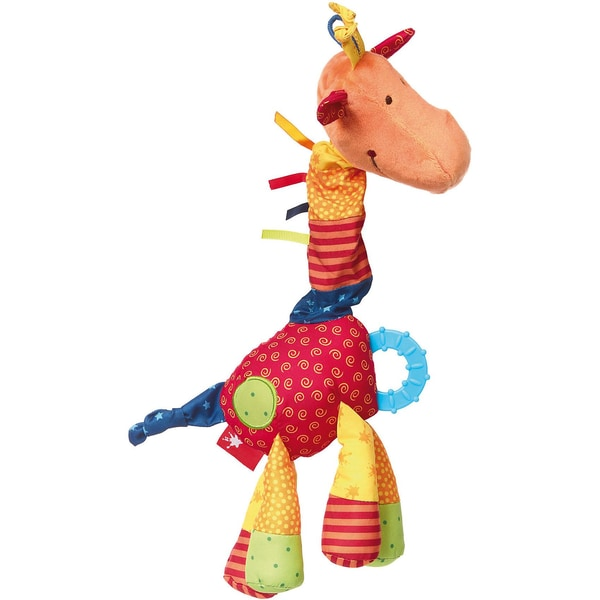 sigikid Entdecker Giraffe 40103