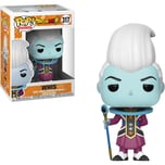 Funko POP! Animation: Dragon Ball Super Whis