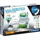 Clementoni Galileo Saug-Roboter