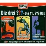 Sony CD Die Drei ??? 113er Box - Folge 31-33