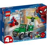 LEGO Super Heroes 76147 Vultures LKW-Überfall