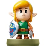 Nintendo amiibo The Legend of Zelda Link Link's Awakening