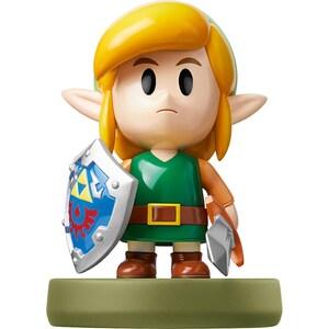 Nintendo amiibo The Legend of Zelda Link Link's Awakening