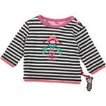 sigikid Baby Sweatshirt zum Wenden für Mädchen