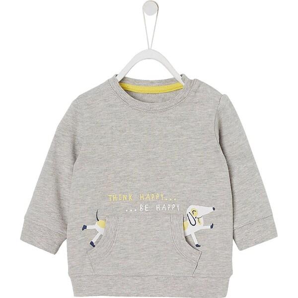 vertbaudet Baby Sweatshirt für Jungen