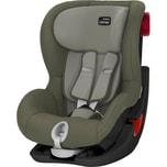 Britax Römer Auto-Kindersitz King II Black Series Green 2018