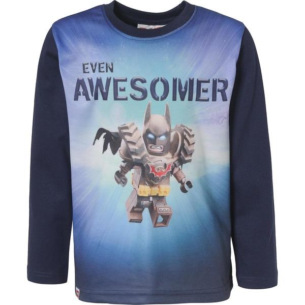 LEGO Batman Langarmshirt für Jungen