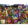 Ravensburger Puzzle 1000 Teile 70x50 cm Magische Märchenstunde