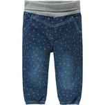 s.Oliver Baby Jeans mit Softbund für Mädchen