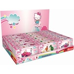 BIG PlayBIG Bloxx Hello Kitty Starter Set sortiert