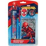 Undercover Schreibset Spider-Man 5-Tlg.