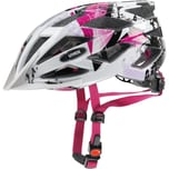 uvex Fahrradhelm air wing 52-57 white-pink
