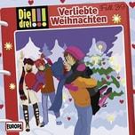 Sony CD Die Drei !!! 39 Verliebte Weihnachten