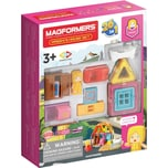 Magformers Maggy's Cozy House Set