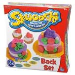 Beluga Skwooshi Soft-Knete Backset