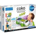 Clementoni Galileo - COKO - Programmierbares Roboterkrokodil