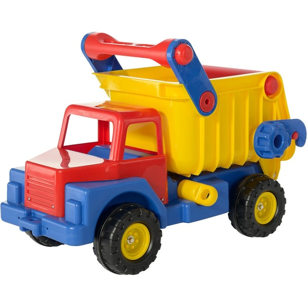 Wader Truck No 1