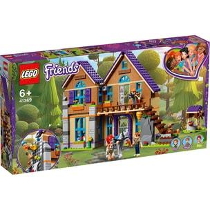LEGO 41369 Friends Mias Haus mit Pferd