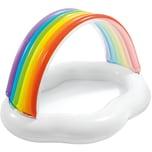 Intex Babypool Regenbogenwolke
