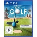Ak Tronic Ps4 3D Mini Golf