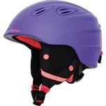 ALPINA Skihelm Grap 2.0 Jr. royal-purple 54-57