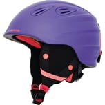 Alpina Skihelm Grap 2.0 Jr. royal-purple 51-54